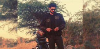Attention! Varun Tej gained weight in the wait