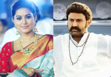 Balakrishna gets his second heroine Sneha