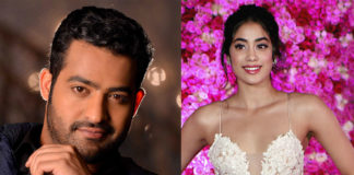 Bollywood heroine has been locked for NTR-Trivikram film