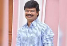 Boyapati ends speculation on Balayya heroine