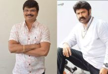 Boyapati keen to narrate script changes to Balayya
