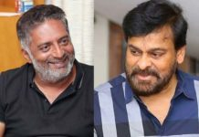 Chiranjeevi daughter decides to work with Prakash Raj
