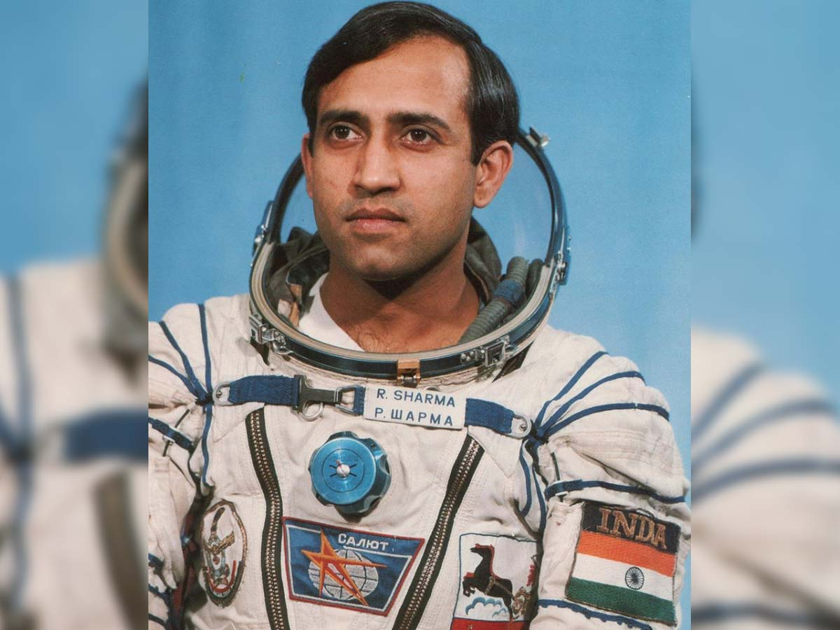 Confirmed! Actor for Rakesh Sharma biopic