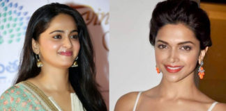 Deepika Padukone replacing Anushka Shetty in Allu Aravind film!