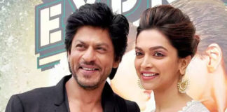 Deepika Padukone to reunite with ShahRaukh Khan
