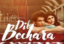 Dil Bechara trailer review