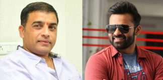 Dil Raju - Sai Tej to work together again