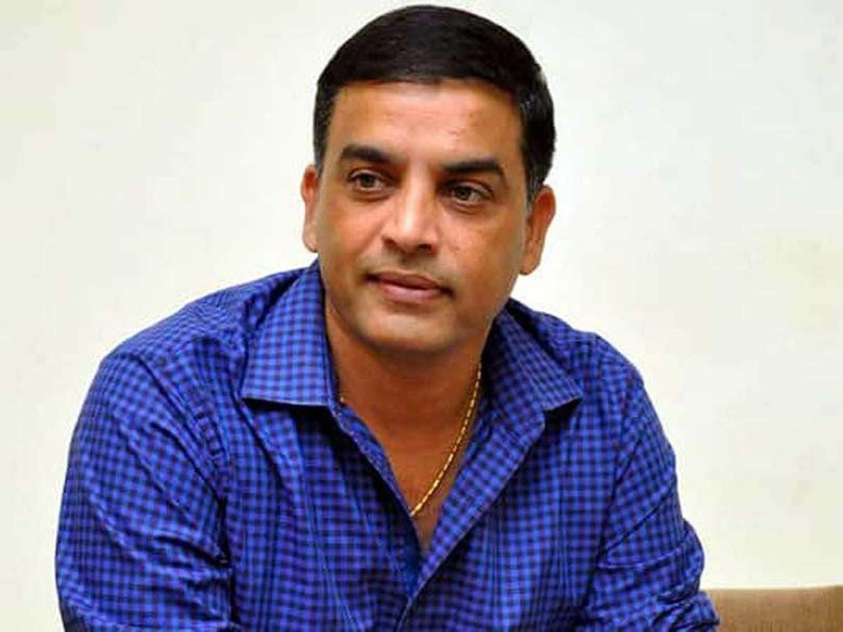 Dil Raju announces HIT: The First Case remake in Bollywood