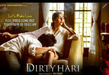 Dirty Hari Big Steamy treat on 24th July