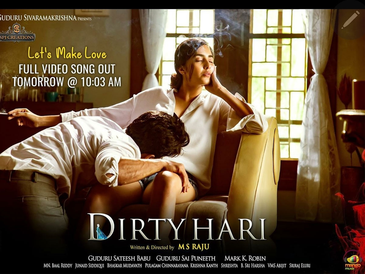 Dirty Hari (2020) Hindi WEB-DL x264 AAC