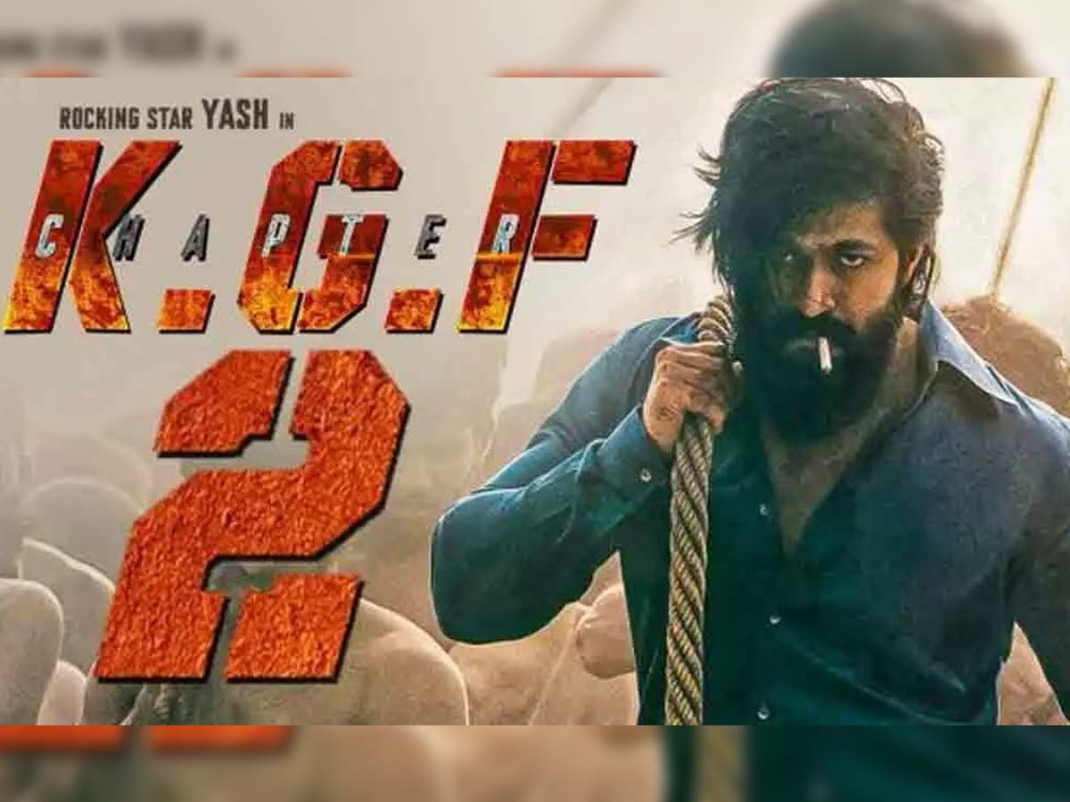 Fans create KGF Chapter 2 Trailer