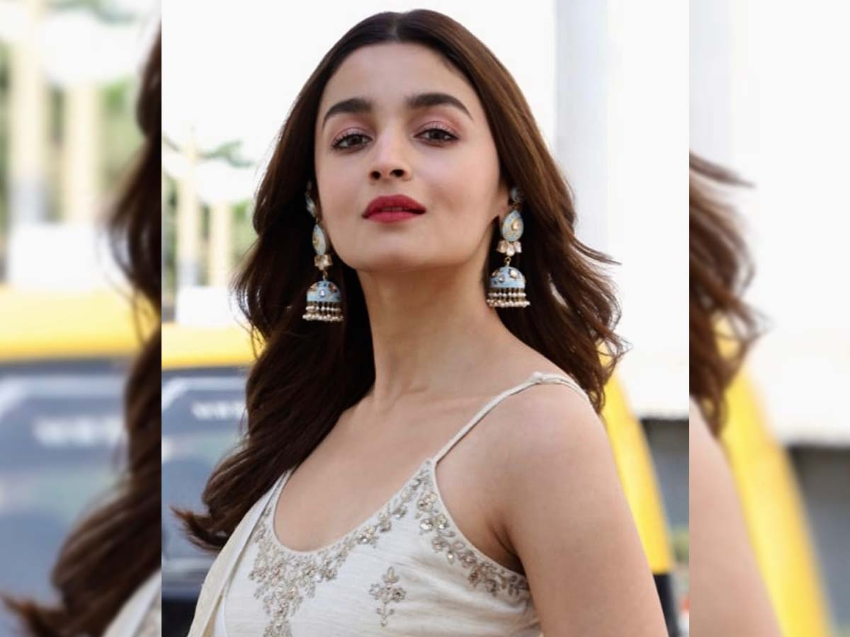 Find me a better actor than Alia Bhatt