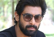 Fresh buzz: Rana Daggubati in Acharya?
