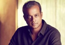 Gautham Menon, to work for a web series soon?
