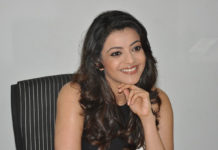 Good bet! Kajal Aggarwal intimate scenes