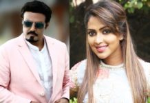 Has Amala Paul agreed to Balayya's film?