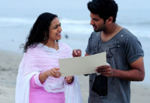He urges Nithya Menen to tie the knot and settle down