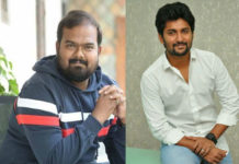 High Chance ! Nani next with Bheeshma director