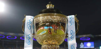 IPL 2020 to begin from 19th September