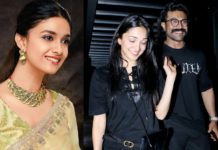 If not Kiara Advani, Ram Charan can ask for Keerthy Suresh