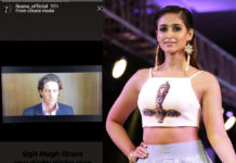 Ileana D Cruz calls him dishy man