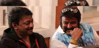 Is Ram Gopal Varma planning a movie on Balakrishna