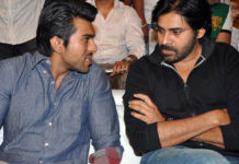 It is Pawan Kalyan, who recommended Ram Charan for that film