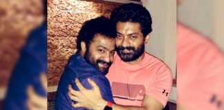 Jr NTR birthday wishes to friend and philosopher Kalyan Ram