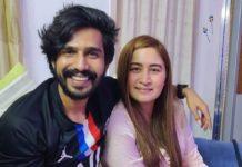 Jwala Gutta surprises lover Vishnu Vishal