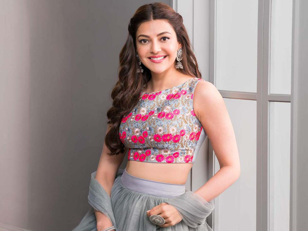 Kajal Aggarwal wants to go but father says no because of fear