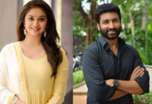 Keerthy Suresh ropes in Gopichand?