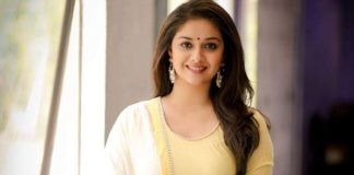 Keerthy Suresh to play bank officer?