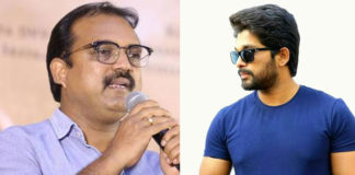 Koratala to narrate the final script to Bunny soon?