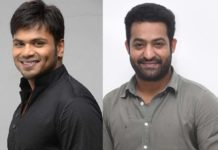 Manchu Manoj is not Jr NTR foe