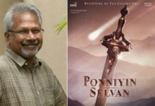 Mani Ratnam keen to resume shoot from September