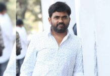 Maruthi trying his next with mass hero