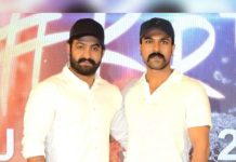 NTR or Charan? Who will dominate in RRR