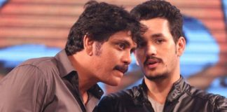 Nag now shifts his focus towards Akhil career