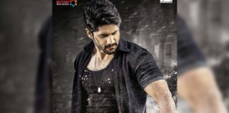 Naga Chaitanya special feat with flop movie @100 Million
