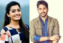Naga Chaitanya wants Rashmika Mandanna to create magic, not Keerthy Suresh