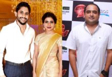 Naga Chaitanya's next to start only next year