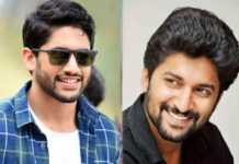 Nani and Naga Chaitanya not giving signal for Navarasa