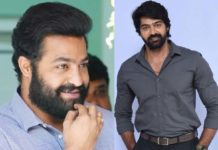 Naveen Chandra in all praises  for Jr NTR