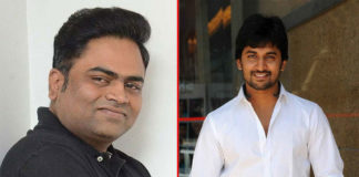 New Gossip! Vamsi Paidipally offers a crazy script to Nani?