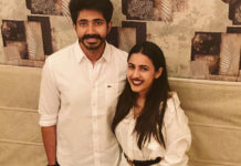 Niharika Konidela sends birthday wishes to her fiance