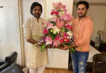 Nithiin personally invites Pawan Kalyan for low key affair wedding