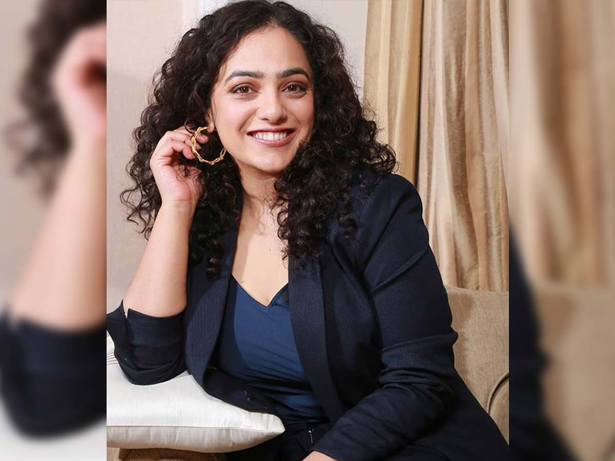 Nithya Menen about marriage and pregnancy