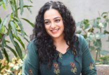 Nithya Menen tight slap to Body Shamers