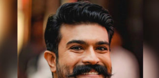 Not extended cameo, it's guest appearance by Ram Charan
