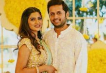 Official: A simple low key wedding of Nithiin on 26th July